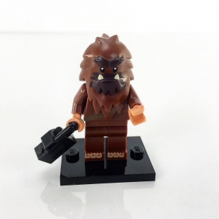 Lego figurka Square Foot - Minifig only Entry